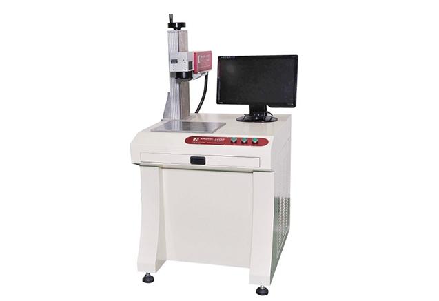 桌面式激光打标机T系列