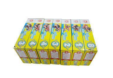 玩具装盒机案例