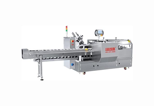 HW300-2-660自动装盒机