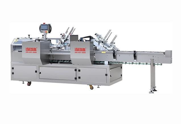 LY200-3带内托全自动装盒机